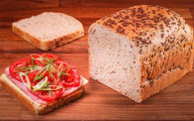 Deli Rye Bread, Perfect Jewish Style Sandwich Loaf Recipe